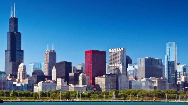 chicago regional training