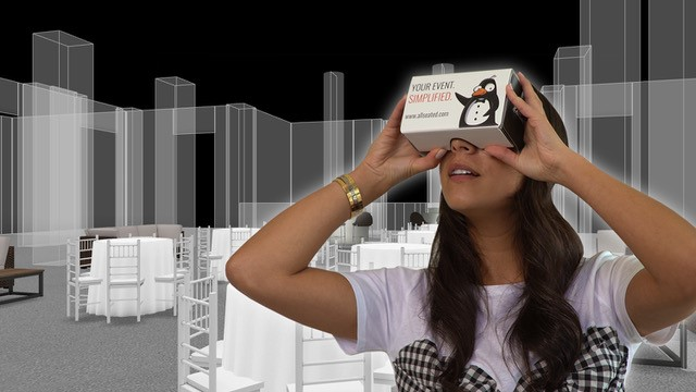 The Future of Virtual Reality In The Event Planning Industry