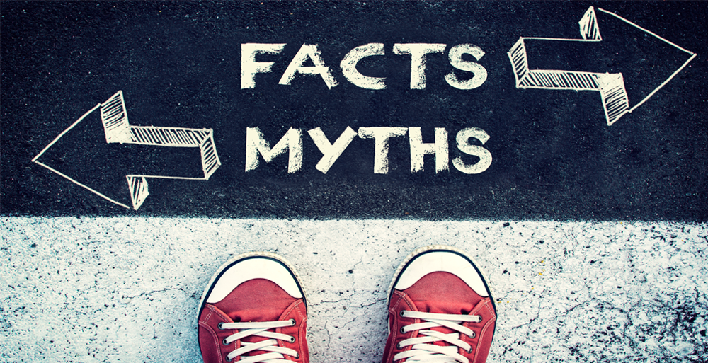 Catering Industry Myths