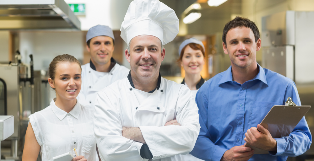 Reasons Why You Could Be Losing Catering Staff